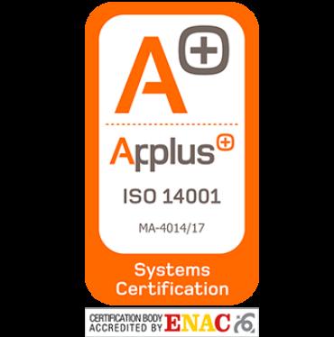 ISO 14001 ENAC